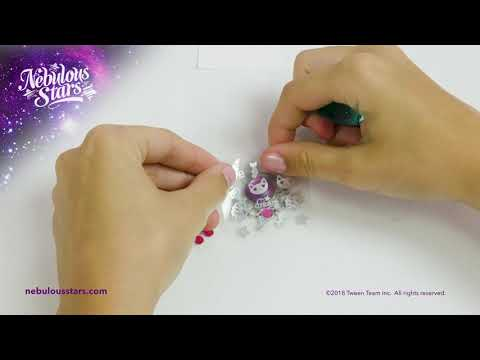Youtube Video for Cosmic Jewelry - Unique creations