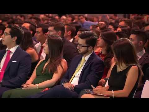 Ceremonia de Graduación Madrid 2019 | EAE Business School