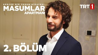 Masumlar Apartmanı 2. Bölüm