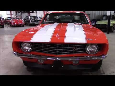Video of '69 Camaro - OIJG