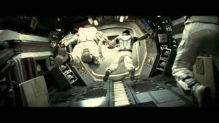 Interstellar Trailer Español