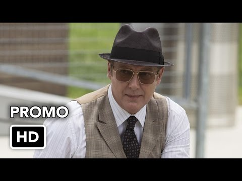 The Blacklist 2.02 (Preview)