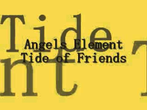 Tide of Friends by Angels Element