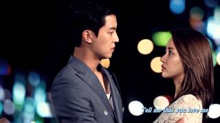 [Eng, Rom & Kor] Kim Na Young -  바라고 바라고  (Marriage Not Dating OST part 4)