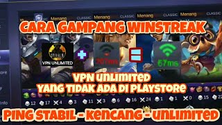 how to vpn in mobile legend - TH-Clip