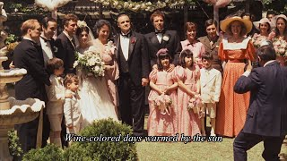 Speak Softly Love - Andy Williams (The Godfather theme - 教父主題曲) HD