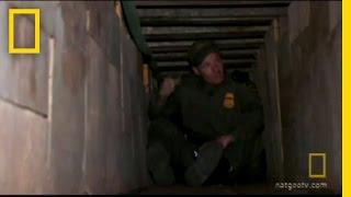 Smugglers' Tunnel | Border Wars thumbnail