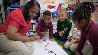 Exploring STEM Through Play