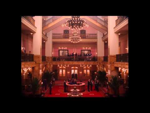 The Grand Budapest Hotel (Featurette 'The Story')