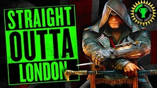 Game Theory: EXPOSING the Real Gangs  of Assassin's Creed Syndicate