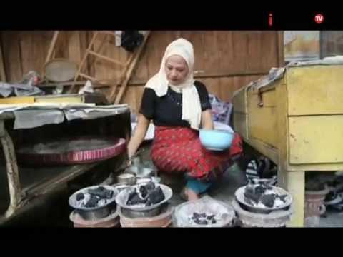 Video Kuliner Unik, Kue Jadul Khas Wonosobo - Wajah Indonesia 07/08