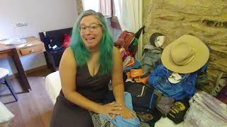 Family Camino Ultra Light Packing Tips