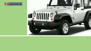 preview picture of video 'New Tech Feature In The 2015 Jeep Wrangler | Somerville NJ'