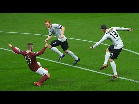 FIFA 16 – MODO JOGADOR #7 – DRAMÁTICO (Gameplay PS4/XONE)