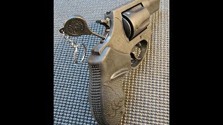 Taurus Internal Gun Lock Unlocked WITHOUT The Key