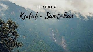 Borneo Malaysia - Kudat To Sandakan By Car