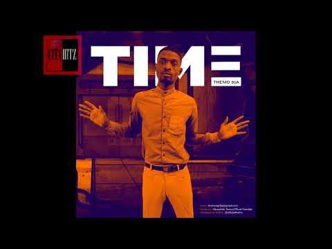 #CityHitz Music: Themo - TIME #mp3download
