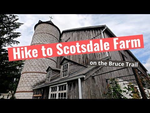 CA Bruce Trail Hike to Scotsdale Farm, #4