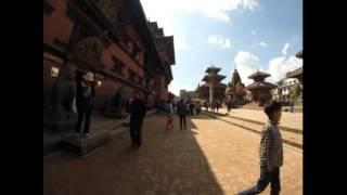 2014-10-17 Durbar Square, Kathmandu