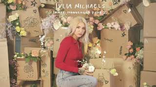 Julia Michaels   Fucked Up, Kinda Ft. Role Model (Official Audio)