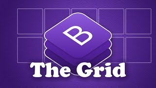 Using the Bootstrap 4 Grid  | BOOTSTRAP 4 TUTORIAL