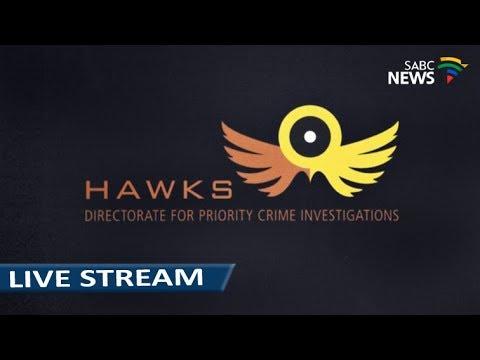 Hawks briefing on Vrede dairy farm case