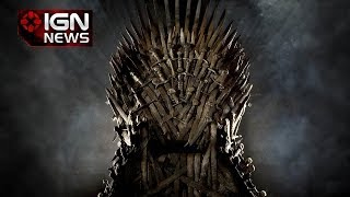 IGN News - George R.R. Martin Teases Game of Thrones Movies
