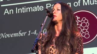 Alanis Morissette - Havoc - Live In The Vineyard - 11/3/12