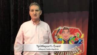 Yplittleport's Big Event