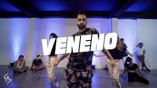 VENENO   Anitta | Choreography By Emir Abdul Gani