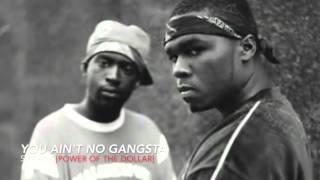 50 Cent - You Ain't No Gangsta [2000]