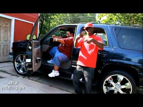 C-Fetti Featuring 9-Milla and Special Guest - Major League (Remix)