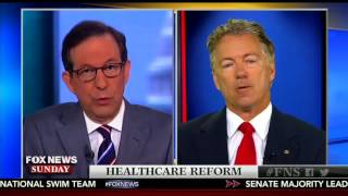 Republicans will Make Health Care Worse   Rand Paul