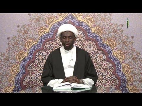 142. HUKUMCE HUKUMCAN MAMATA KASHI NA BIYU - Malam : Shekh malam Mouhammed Darulhikma