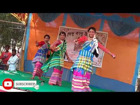 New santali Dance🔸Video Panchi Dhuti Kora Na🔸Dj Satyaban Rimex