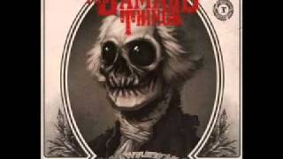The Damned Things - Handbook for the Recently Deceased