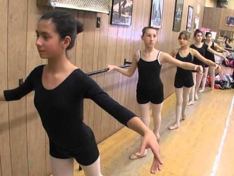 Video Maywood Dance Center, Preschool Lessons, Maywood, NJ