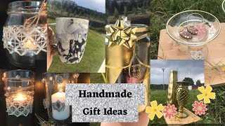5 Cheap And Easy Handmade DIY Gift Ideas During Quarantine 2020 | Gift Ideas For Birthdays