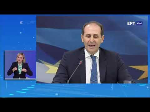 Η τοποθέτηση του κου Βεσυρόπουλου για τα φορολογικά μέτρα που εξαγγέλθηκαν στη ΔΕΘ