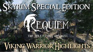 Requiem - Skyrim Special Edition Highlights