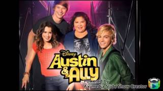 AUSTIN and ALLY new Mix