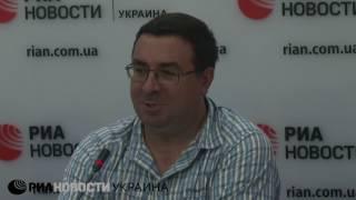 Украина рискует исчезнуть как государство из-за падения экономики — Олейников