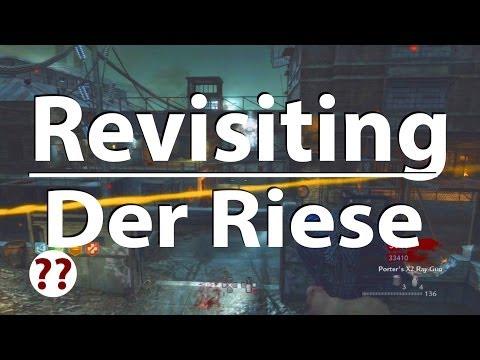 Revisiting: Der Riese (Part 1)