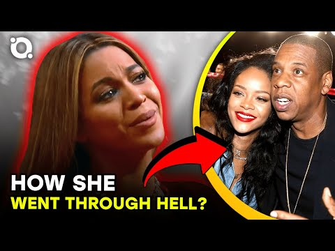 The Reason Why Beyonce Forgave Jay-Z For All His Cheating | ⭐OSSA