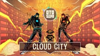 Tha Trickaz - Cloud City [Otodayo Sūpa]