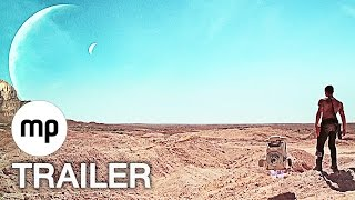 Exklusiv ARROWHEAD Trailer German Deutsch 2016