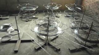 chicken cage,rabbit cage, breeding mesh welding machine