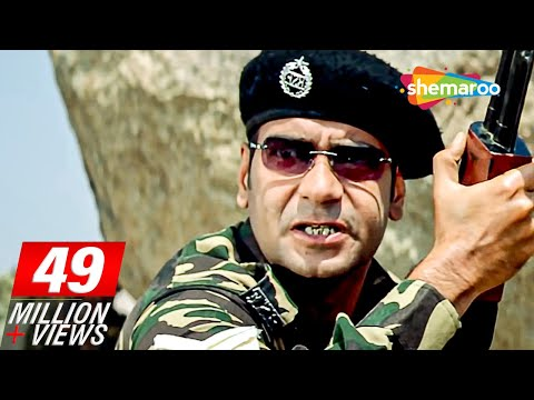 Download Ajay Devgn & Bobby Deol Action Scene From Tango Charlie [2005] - Republic Day Special HD Mp4 3GP Video and MP3
