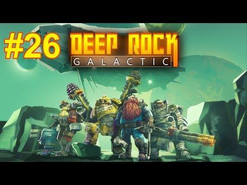Deep Rock Galactic | Session 26 [Deep Dives]