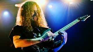 Guthrie Govan - The Best Guitar Solos